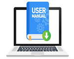 Download User Manuals